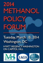 Methanol Policy Forum