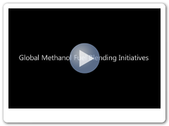 Global Methanol Fuel Blending Initiatives