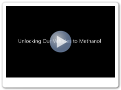 Unlocking Our Vehicles to Methanol
