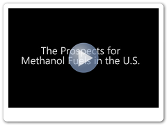 The Prospects for Methanol Fuels in the US